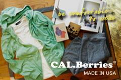 CAL.Berries MADE IN USEA