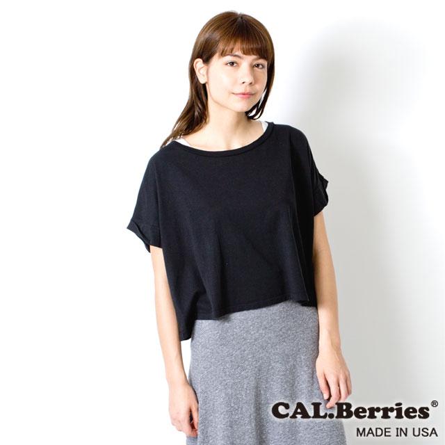[CAL.Berries] WEEKENDER TEE
