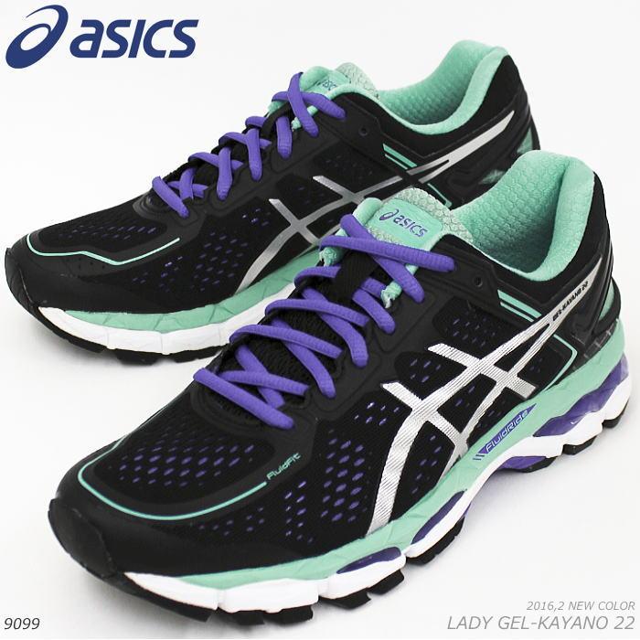 Women's ASICS Gel kayano 22 T597n Running Shoes