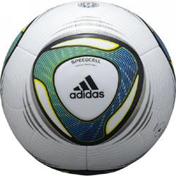 『アディダス』2011 女子 FIFAワールドカップ ドイツ大会 公式 試合球 SPEEDCELL(スピードセル)試合球