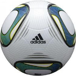 『アディダス』2010 FIFAクラブワールドカップ 公式 試合球 SPEEDCELL(スピードセル)試合球