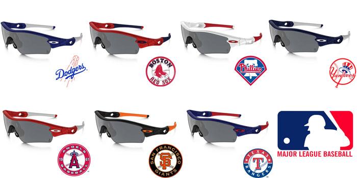 2536b64ee9b New York Giants Oakley Sunglasses