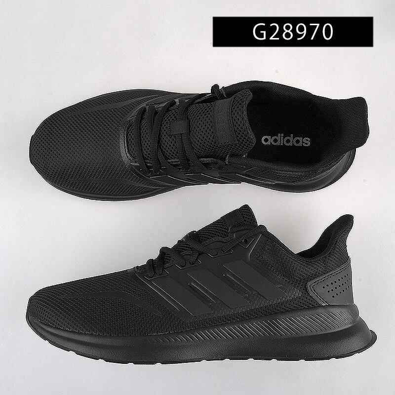 Adidas falcon orchid FALCONRUN M running shoes sneakers men DBG95 adidas