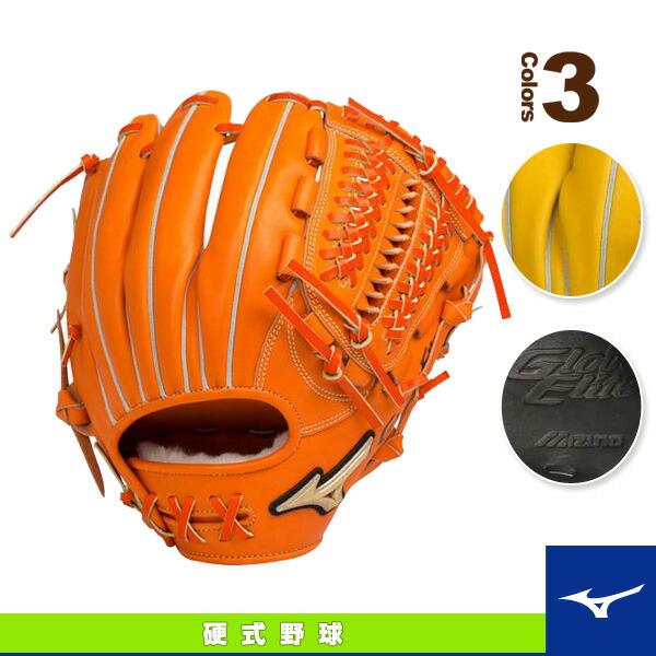 グローバルエリートG gear/硬式・内野手用グラブ(H2)/トリプルX/ポケットウェブ下タイプ(1AJGH14413)