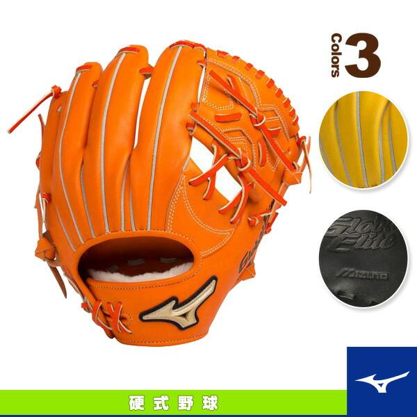 グローバルエリートG gear/硬式・内野手用グラブ(E1)/ダブルX/ポケットワイド浅めタイプ(1AJGH14443)