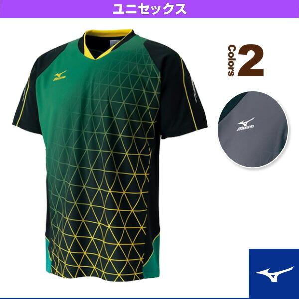 ゲームシャツ/ユニセックス(72MA6004)