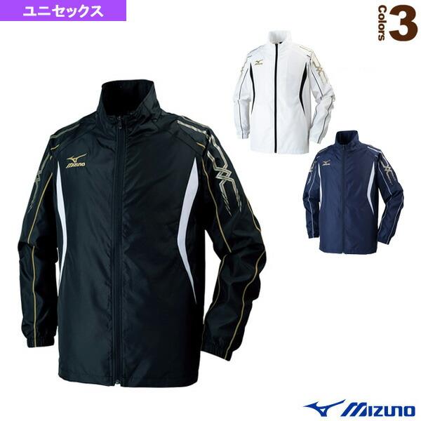 ウィンドブレーカーシャツ/ユニセックス(32JE6010)