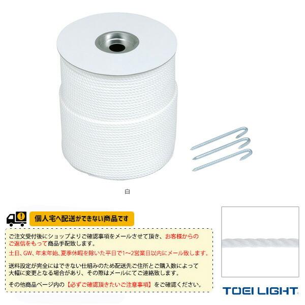[送料別途]グランドロープ6×300(7)/クイG-1591 100本付(G-1624)