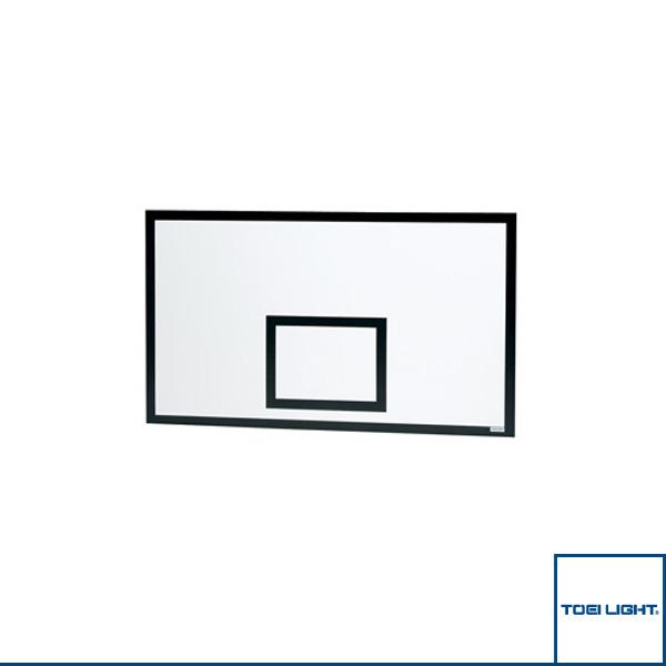[送料別途]バスケット板旧型/裏ザン付/1枚/一般用(B-2278)
