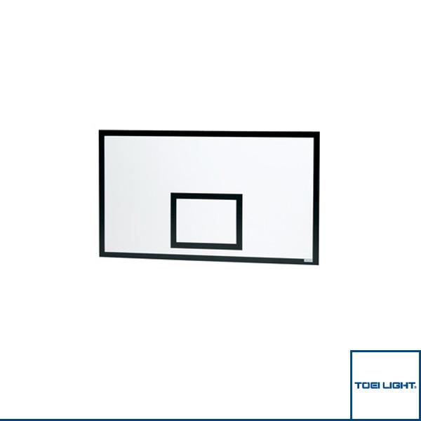 [送料別途]バスケット板新型/裏ザン付/1枚/一般用(B-2279)
