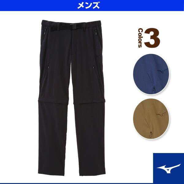 エアロサイクル ジップオフ トレイルパンツ/メンズ(A2JF6014)