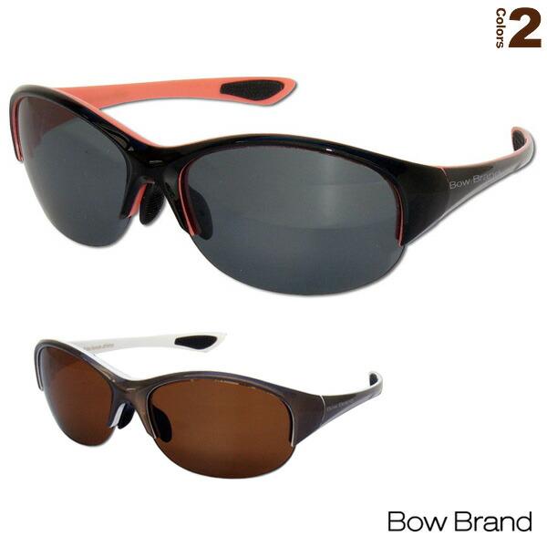 BOW BRAND/ボウブランド サングラス/偏光レンズ(BOW-ESDC)