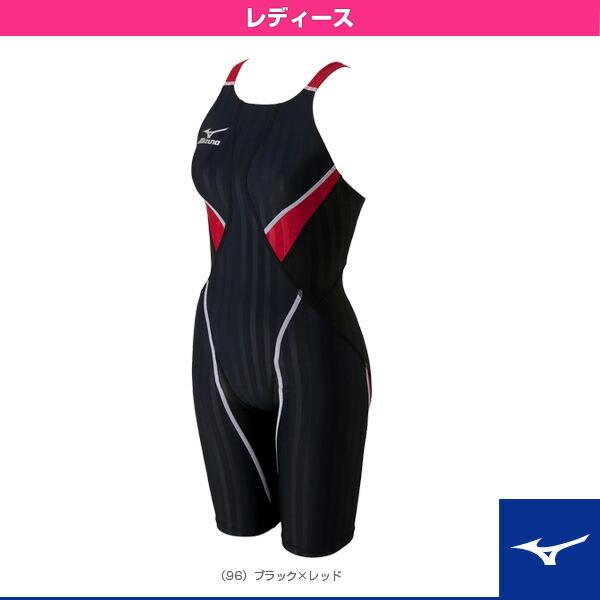 ストリームアクセラ/ハーフスーツ/レディース(N2MG6223)