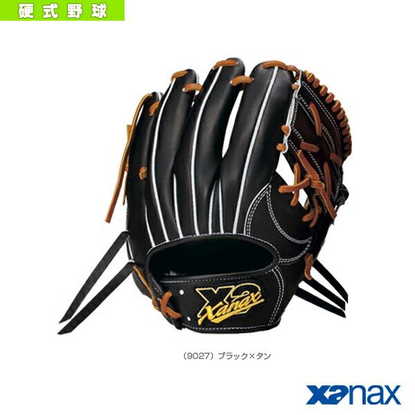 TRUST-X/トラストエックスシリーズ/ 硬式用グラブ/内野手用(BHG-41415)