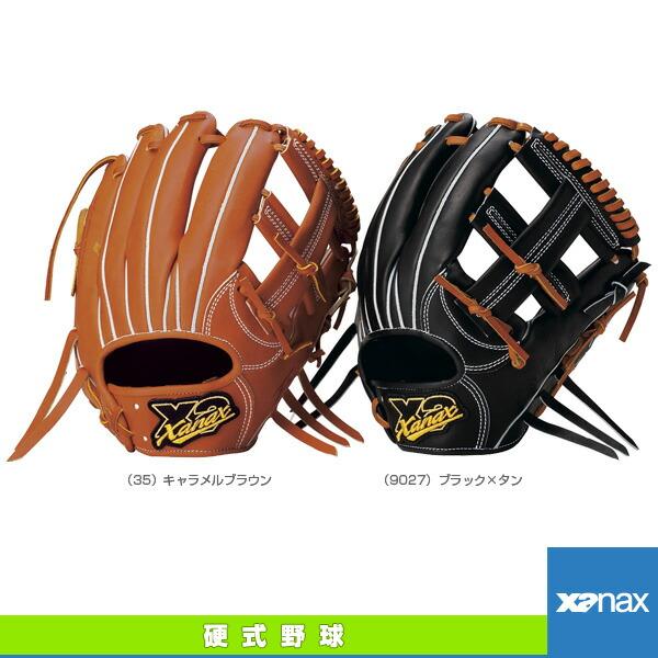 TRUST-X/トラストエックスシリーズ/ 硬式用グラブ/内野手用(BHG-53115)