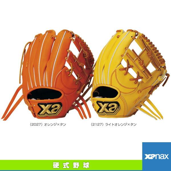 TRUST/トラストシリーズ/硬式用グラブ/内野手用(BHG-62417)