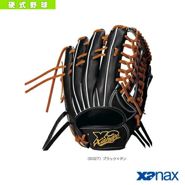 TRUST-X/トラストエックスシリーズ/ 硬式用グラブ/外野手用(BHG-71215)