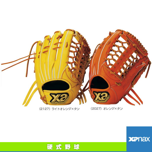 TRUST/トラストシリーズ/硬式用グラブ/外野手用(BHG-71217)