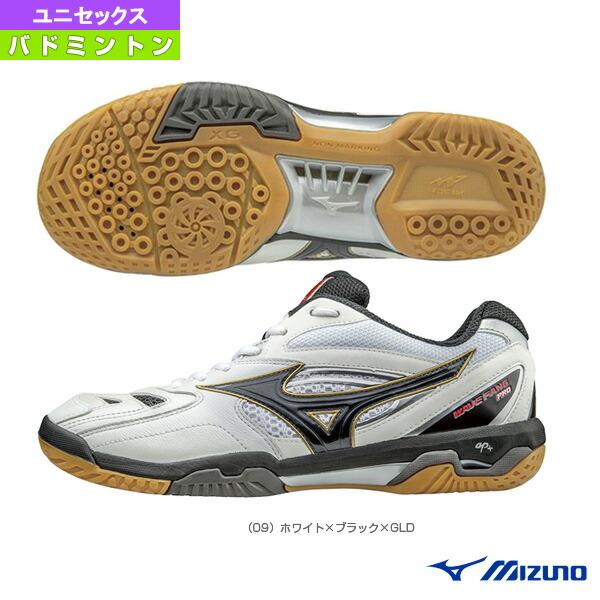 ウエーブ ファング プロ/WAVE FANG PRO/ユニセックス(71GA1700)