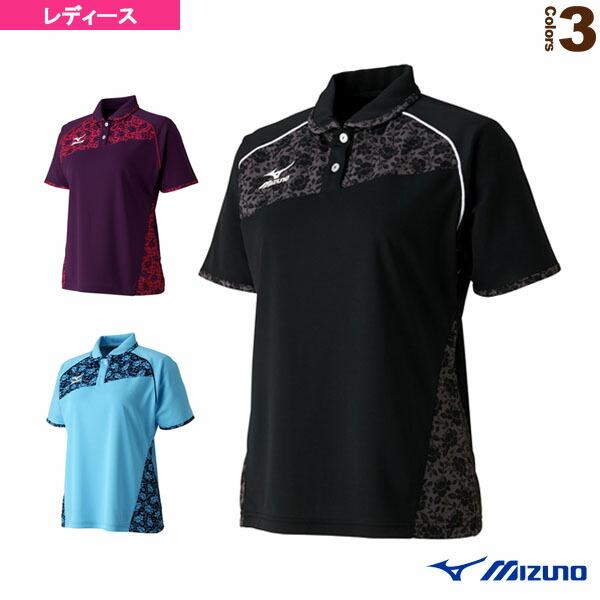 ゲームシャツ/レディース(82JA7203)