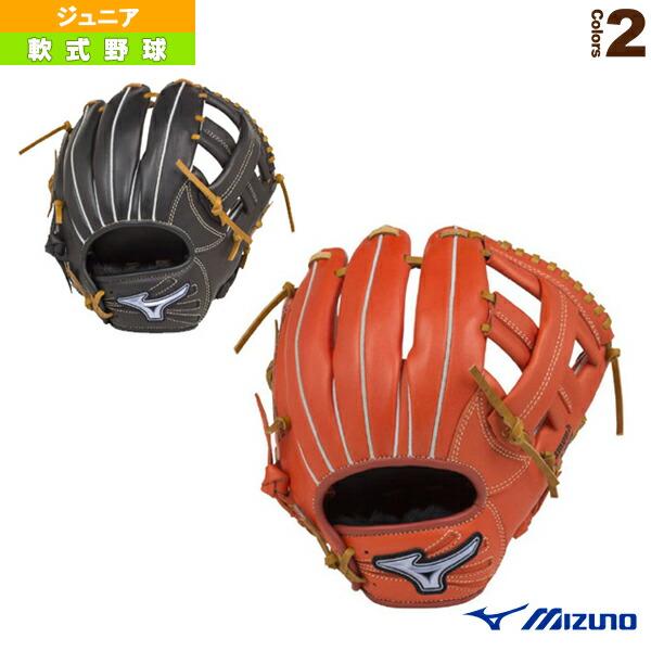 ダイアモンドアビリティ/少年軟式用グラブ/藤田型(1AJGY16530)