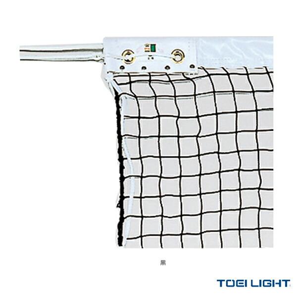 ソフトテニスネット/日本ソフトテニス連盟公認品(B-2573)