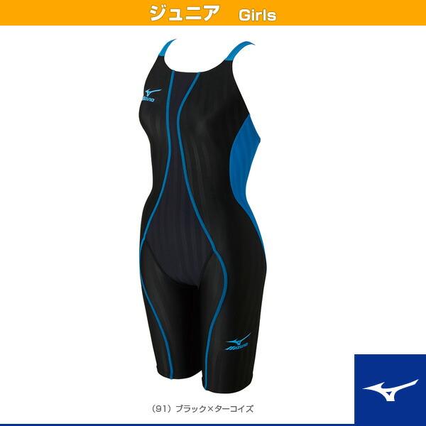 FX-SONIC/ハーフスーツ/ジュニア(N2MG7430)