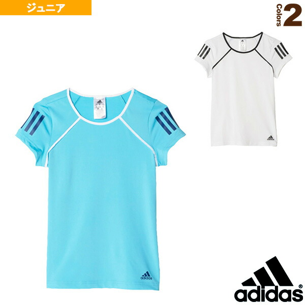 CLUB Tシャツ/ガールズ(BX505)
