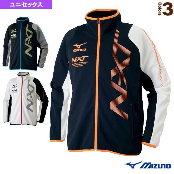 N-XT ウォームアップシャツ/ユニセックス(32JC7020)