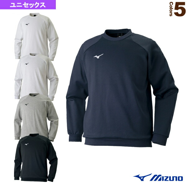 スウェットシャツ/ユニセックス(32JC7175)