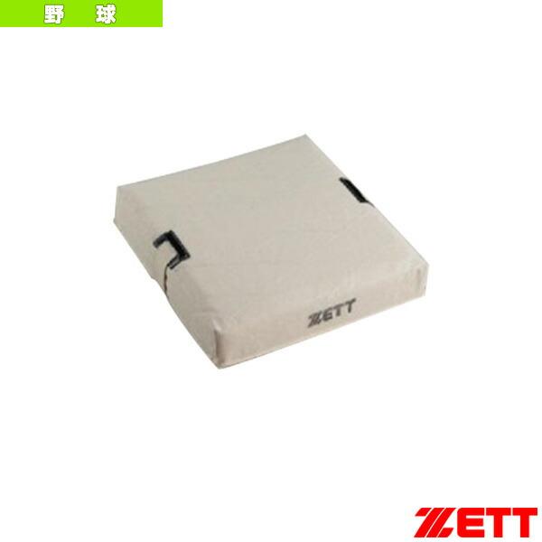 一般用フトンベース/1枚のみ/軟式・ソフト用(ZBV107S)