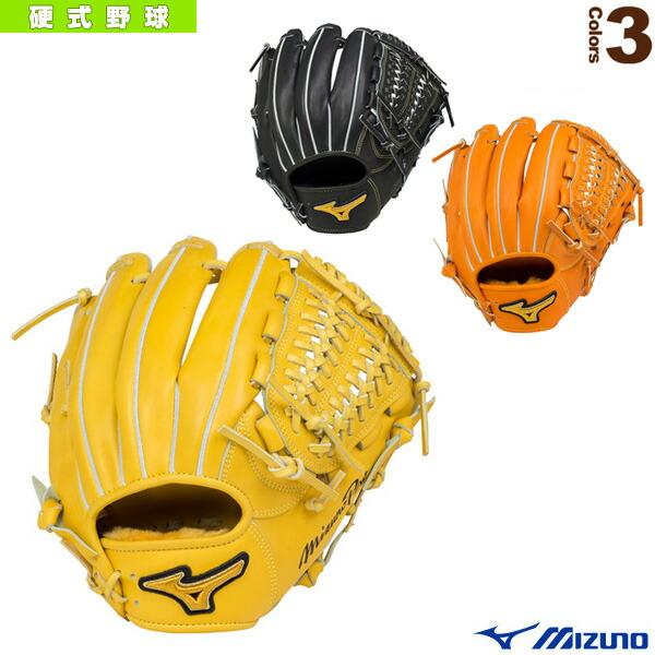 ミズノプロ フィンガーコアテクノロジー/硬式・内野手(5)用グラブ/ポケットウェブ下タイプ(1AJGH16005)