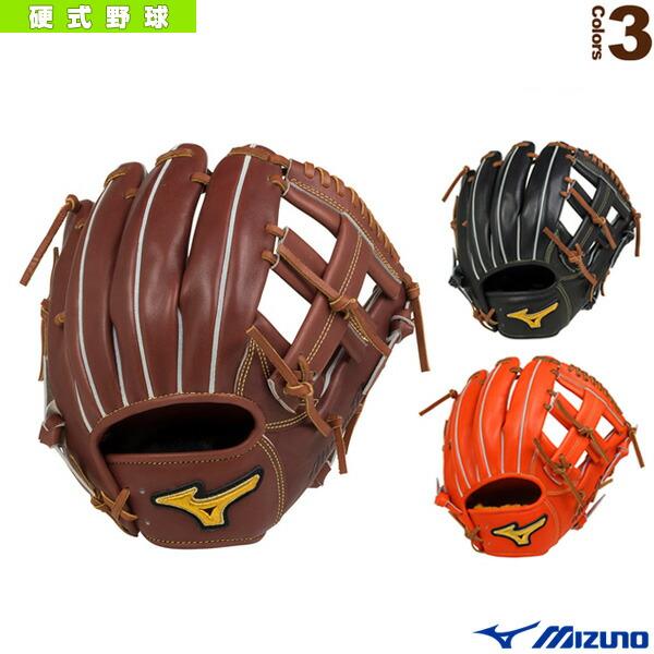 ミズノプロ フィンガーコアテクノロジー/硬式・内野手(4/6)用グラブ/ポケットウェブ下タイプ(1AJGH16103)