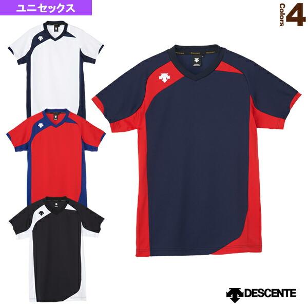 半袖ゲームシャツ/ユニセックス(DSS-4720)