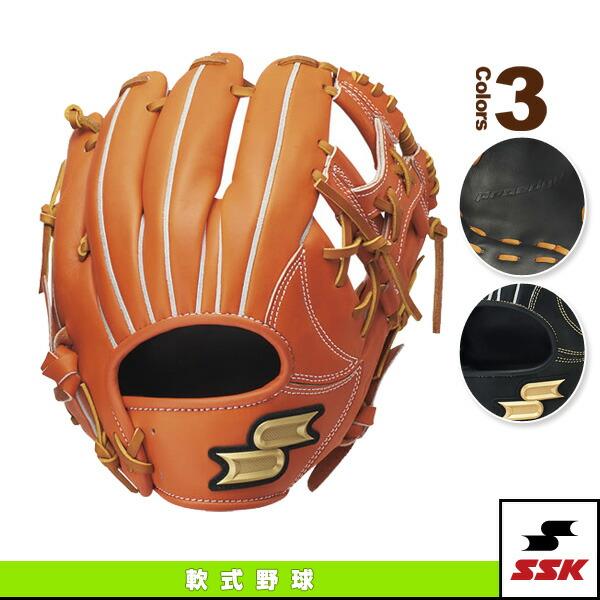 proedge/プロエッジシリーズ/軟式野球用グラブ/内野手用(PEN35716)