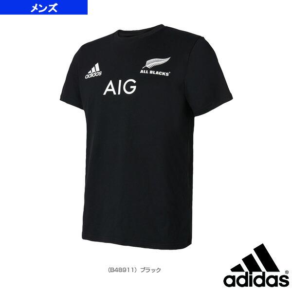 オールブラックス 1STレプリカTシャツ/メンズ(BSO72)