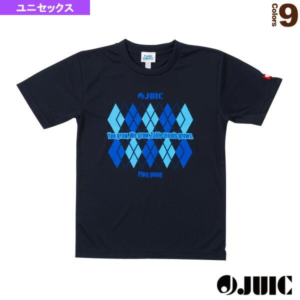 アーガイル T/ユニセックス(5498)