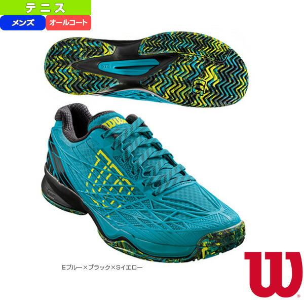 KAOS AC/ケイオス AC/メンズ(WRS323270U)