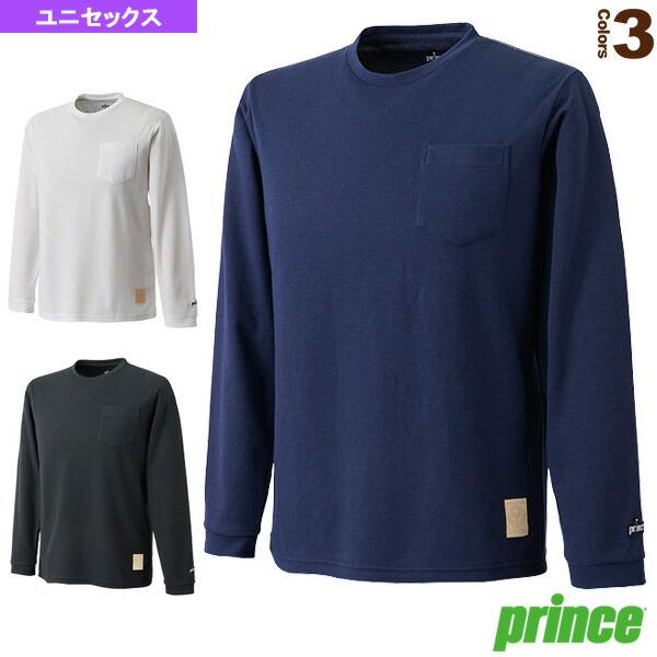 ロングスリーブシャツ/ユニセックス(WU7029)