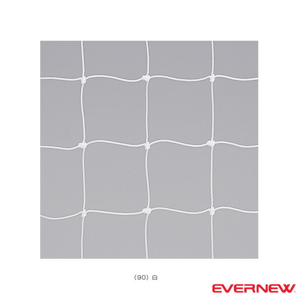 ハンドゴールネット H116/検定・角目タイプ/2枚1組(EKE863)