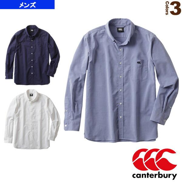 L/S STRETCH BD SHIRT/ロングスリーブ ストレッチBDシャツ/メンズ(RA47580)