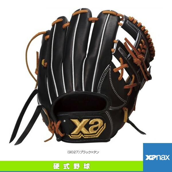 TRUST-X/トラストエックスシリーズ/ 硬式用グラブ/内野手用(BHG-52615)