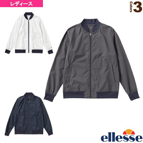 ダブルクロスフーディースタジアムジャケット/Double Cloth Studium Jacket/レディース(EW58105)