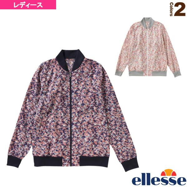 ダブルクロスフーディースタジアムジャケット(P)/Double Cloth Studium Jacket/レディース(EW58105P)