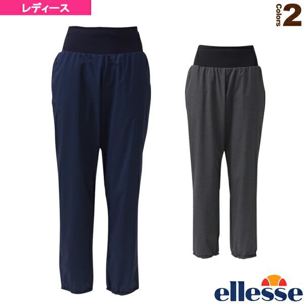 ダブルクロスアンクルパンツ/Double Cloth Ancle Pant/レディース(EW68104)