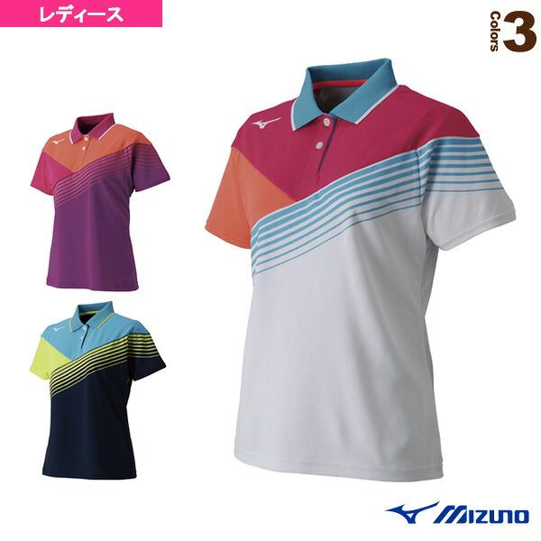 ゲームシャツ/レディース(62JA8202)
