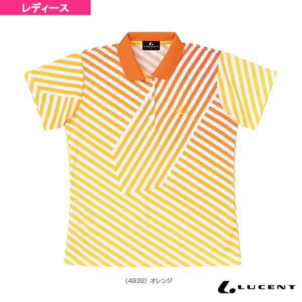 ゲームシャツ/レディース(XLP-493)