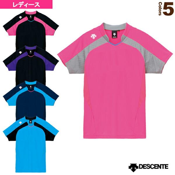 半袖ゲームシャツ/レディース(DSS-4126W)