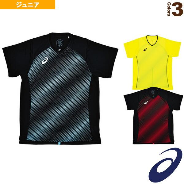 クールゲームシャツ/ジュニア(XK1064)