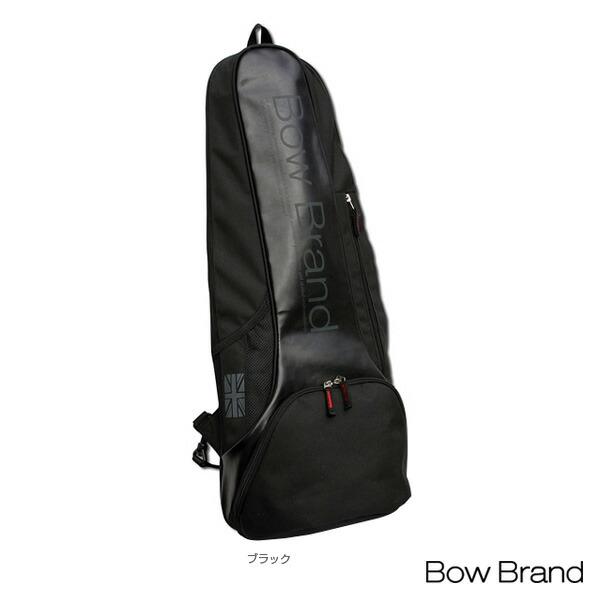 ラケットバッグ/ラケット2本収納可(BOW-JB1802)